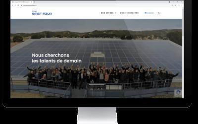 Notre site dédié au recrutement !